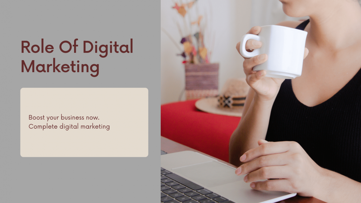 Digital Marketing Services And Solutions In USA