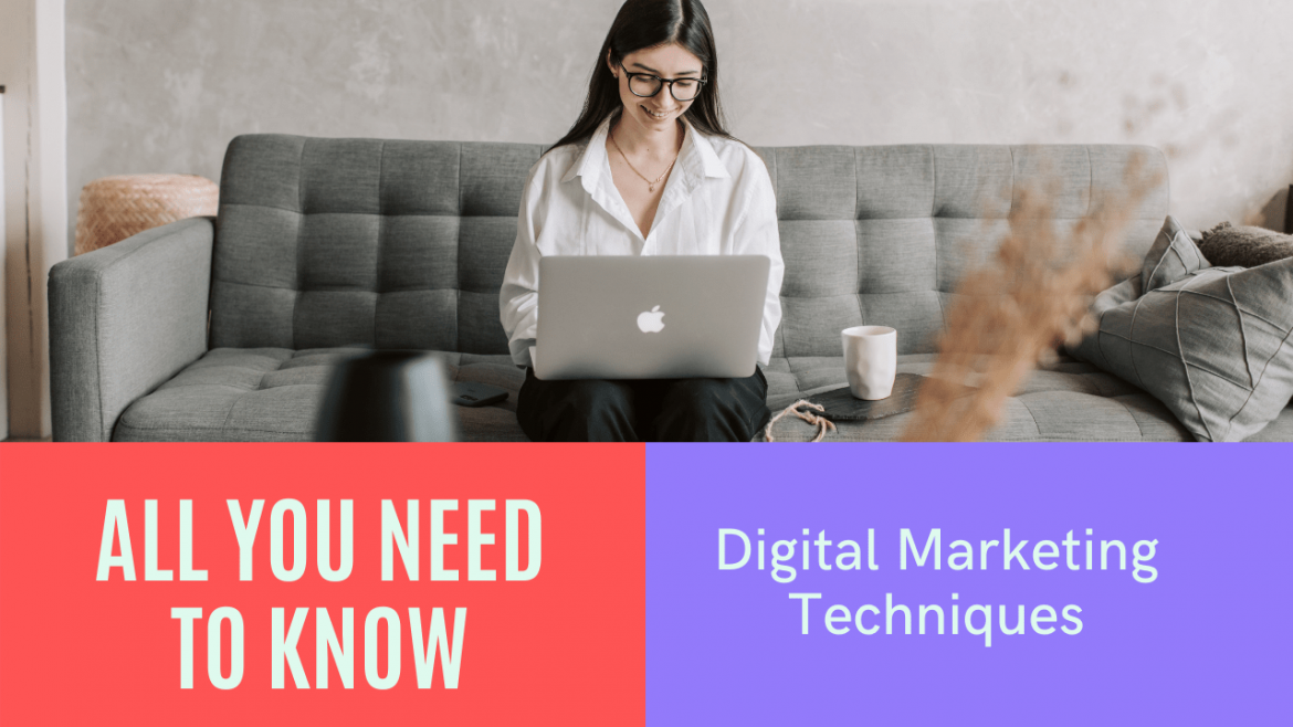 Digital Marketing Services: How to structure a plan?