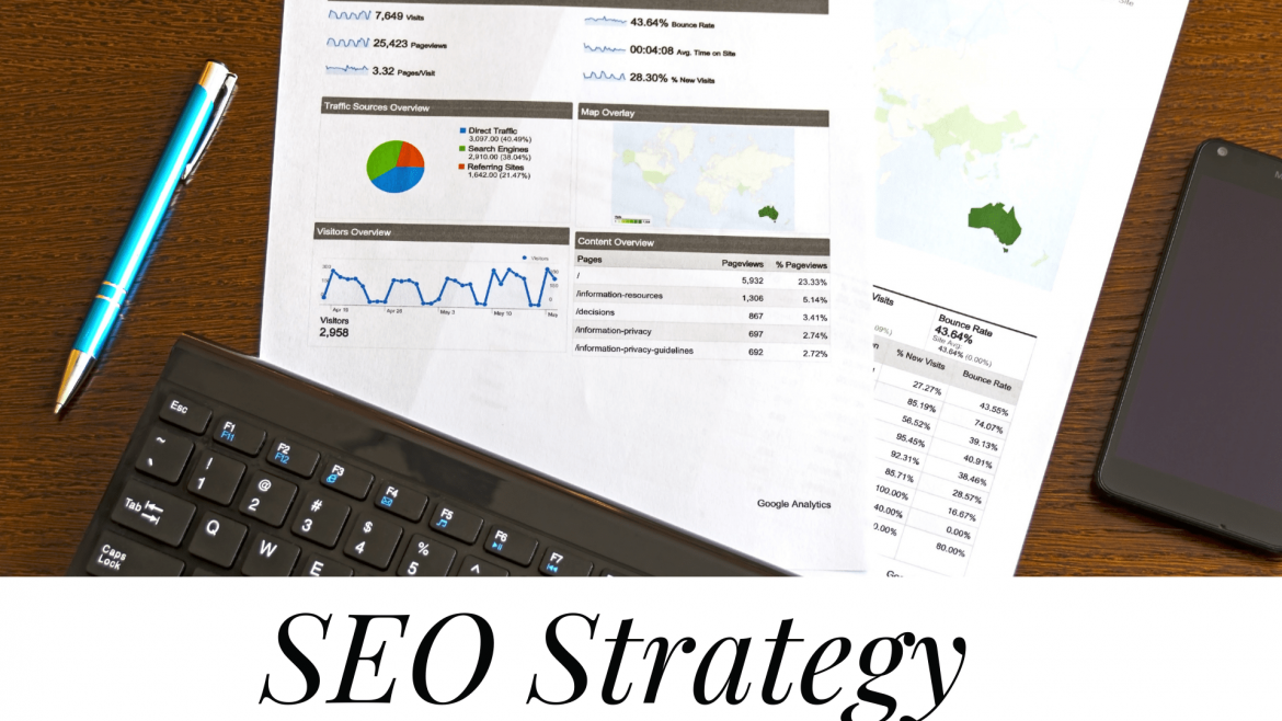 SEO Company In USA For Boosting Business