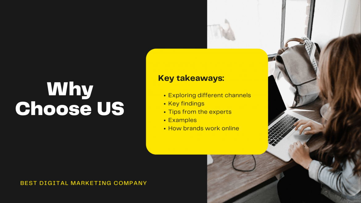Grow Your Business By Digital Marketing Agency