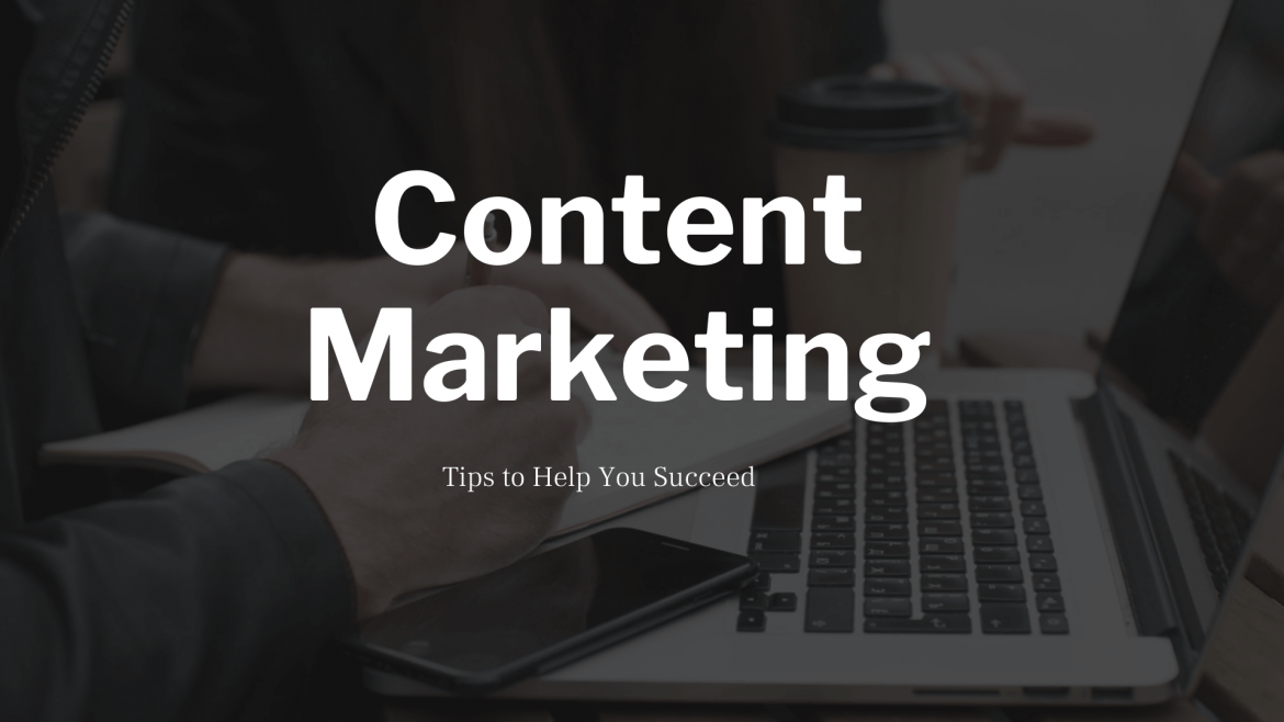 Services By Content Marketing Agencies In USA