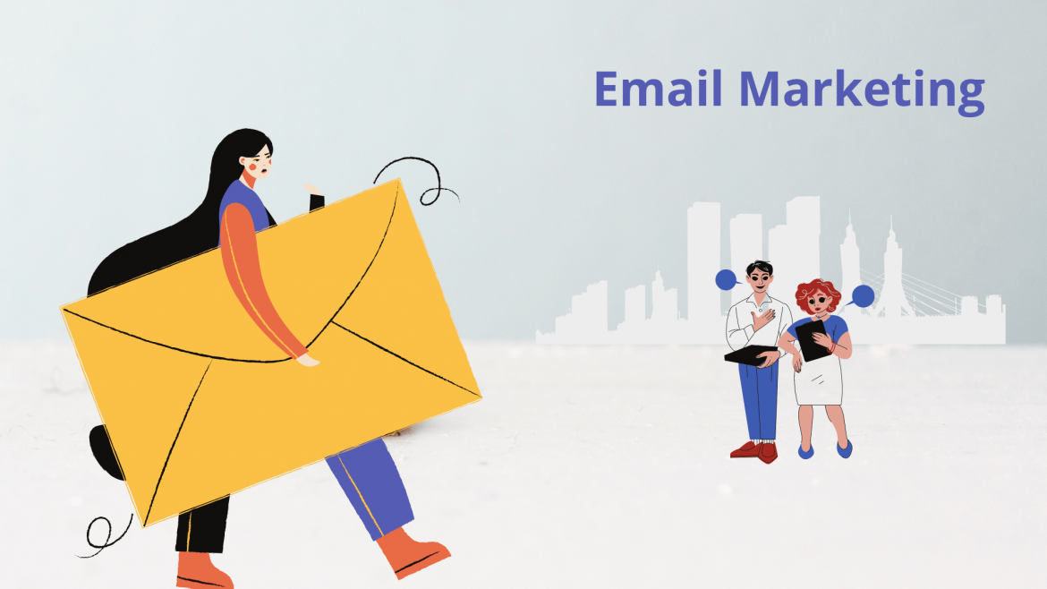 Does Email Marketing In USA Still Works?
