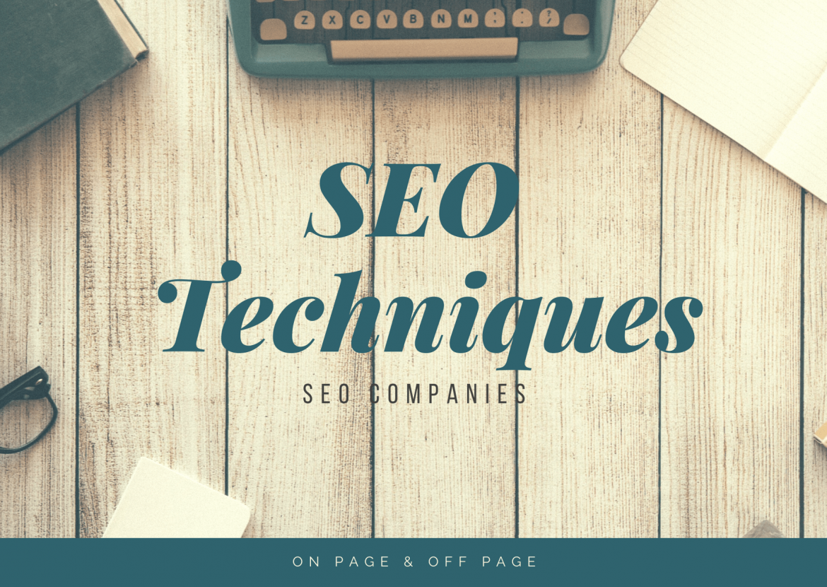 Learn On Page SEO Activities for Fast Results