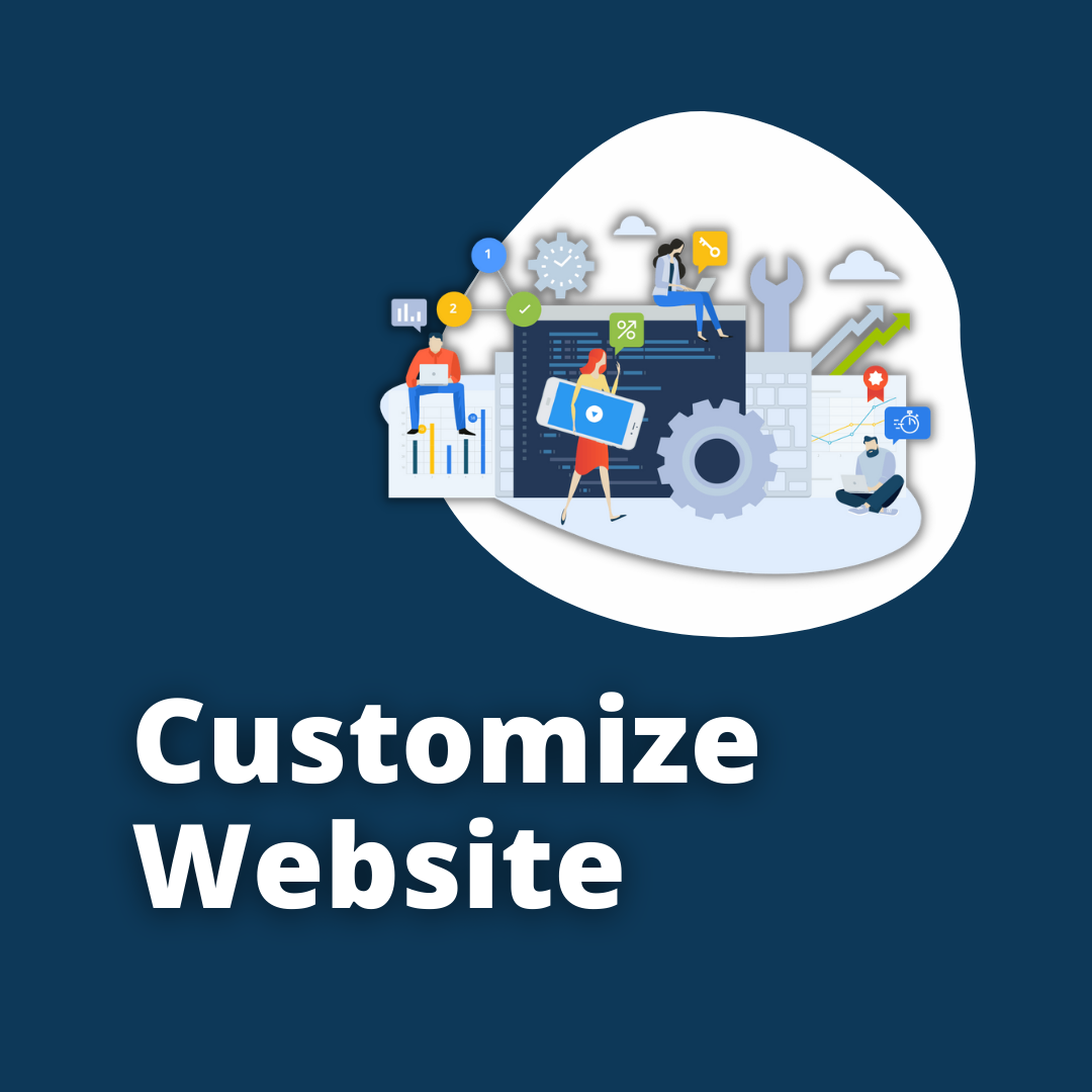 How to Build Your Own Website?